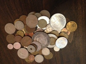 Monetary Policy_many_coins