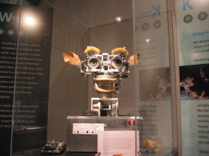 AI Risk_Kismet_robot_at_MIT_Museum